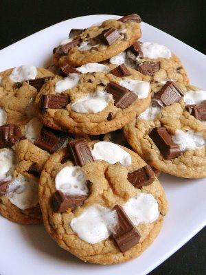 mores Cookies | ƒσσσ∂ууу